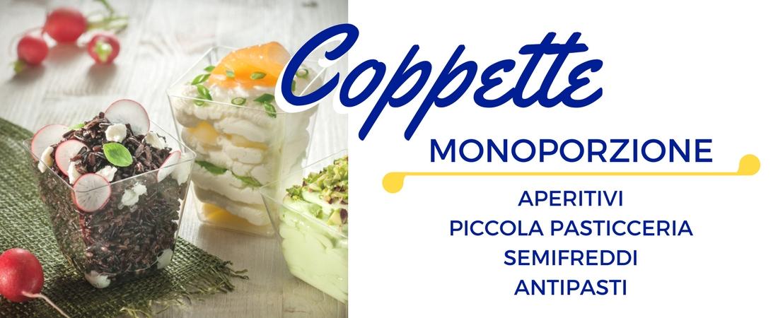 Coppette-MONOUSO-HOME