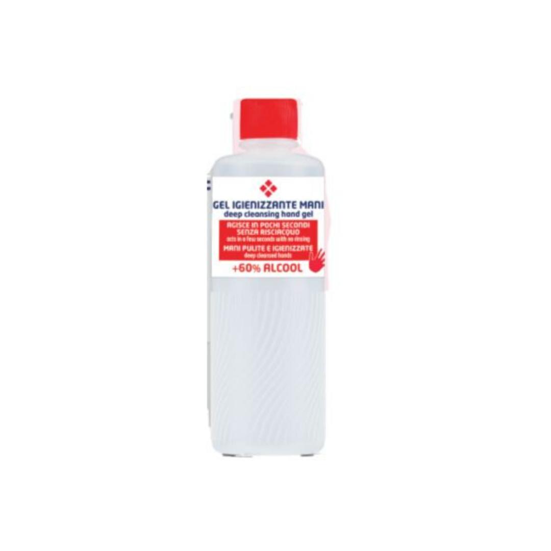 gel igienizzante 125 ml