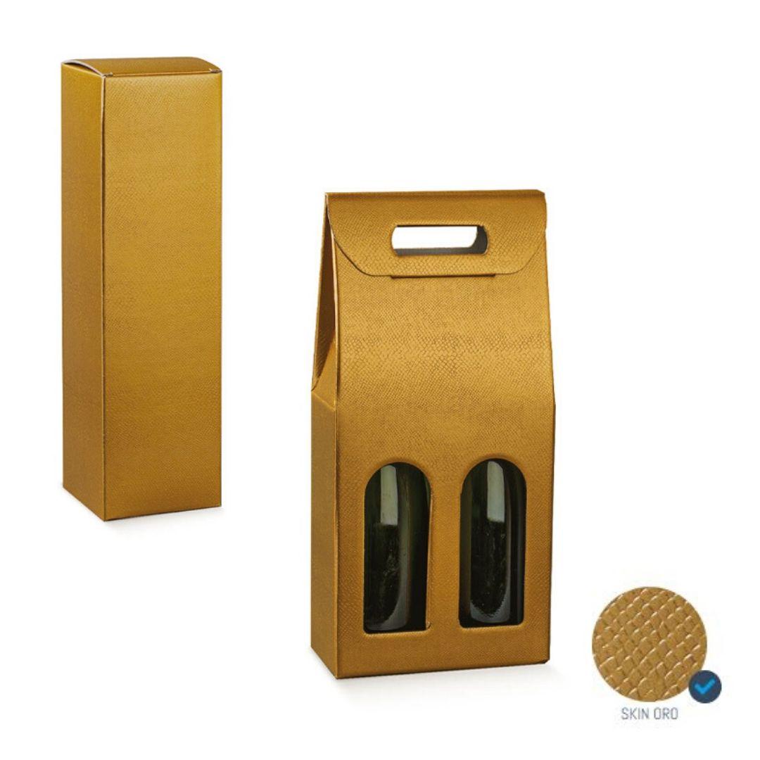 scatola portabottiglie gruppo 38435