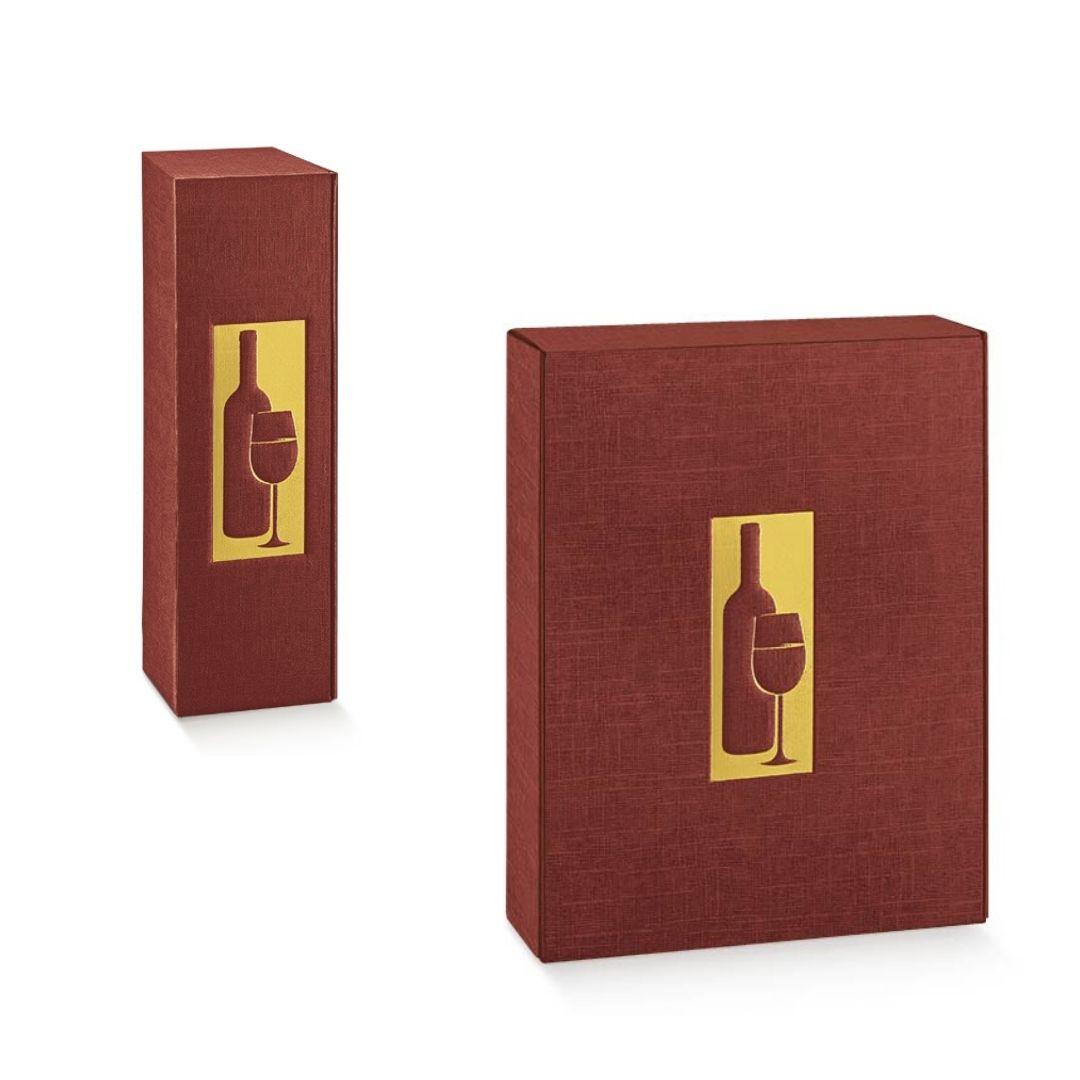 scatola vino rossa gruppo 35355