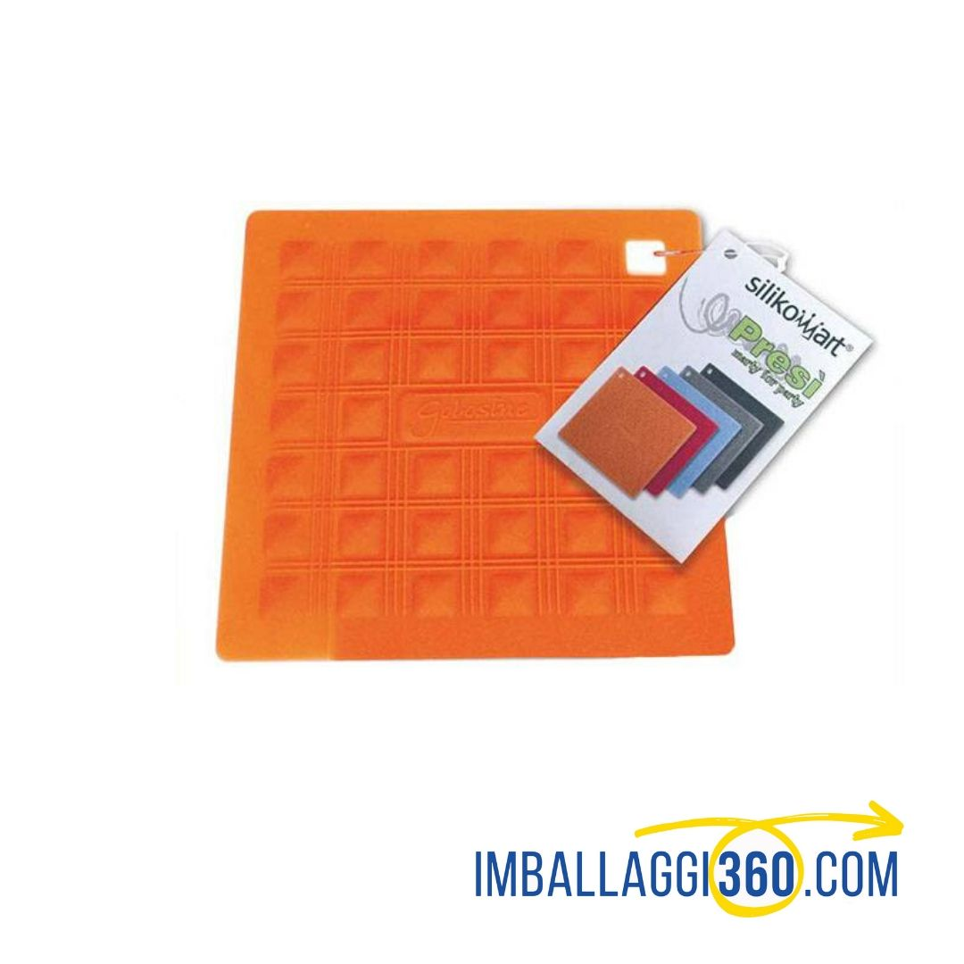 sottopentola silicone hot 175x175mm 70.199.72.0001