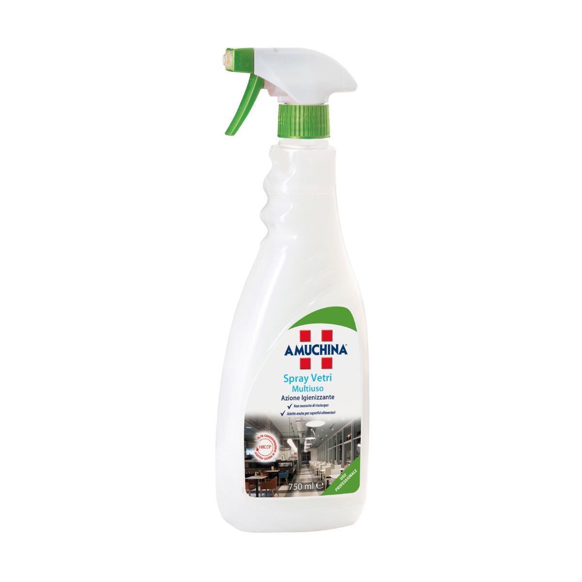 amuchina spray vetri igienizzante 419769