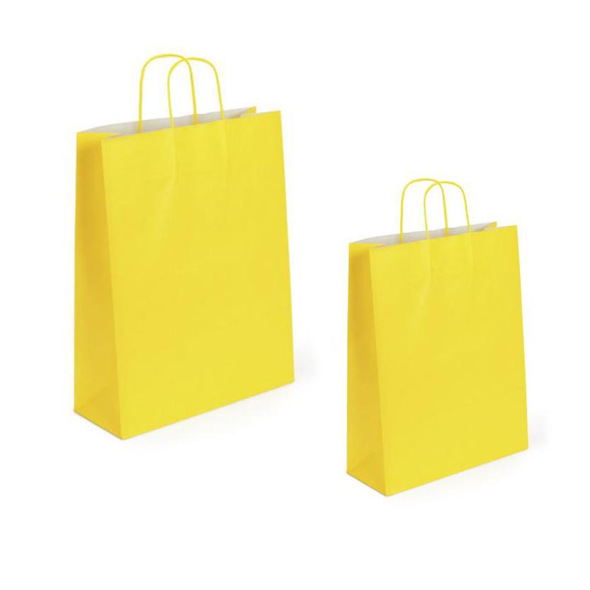 shopper-gialla-37382 insieme